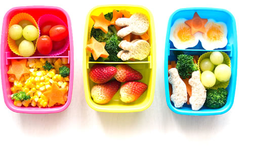 What Are The Best Lunchbox Food To Stave Off The Afternoon Slump?